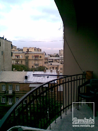 flat ( apartment ) For Rent  In Tbilisi , Vera; Gudauri