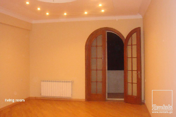 flat ( apartment ) For Rent  In Tbilisi , Saburtalo; kutuzovi