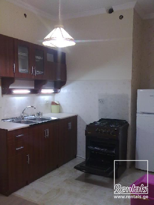 flat ( apartment ) For Rent  In Tbilisi , Didube; Stanislavski