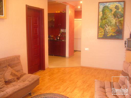 flat ( apartment ) For Rent  In Tbilisi , Digomi 9; nikea str.