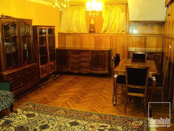 flat ( apartment ) For Rent  In Tbilisi , Vedzisi; Lvov
