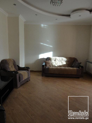 flat ( apartment ) For Rent  In Tbilisi , Saburtalo; Aleqsidze