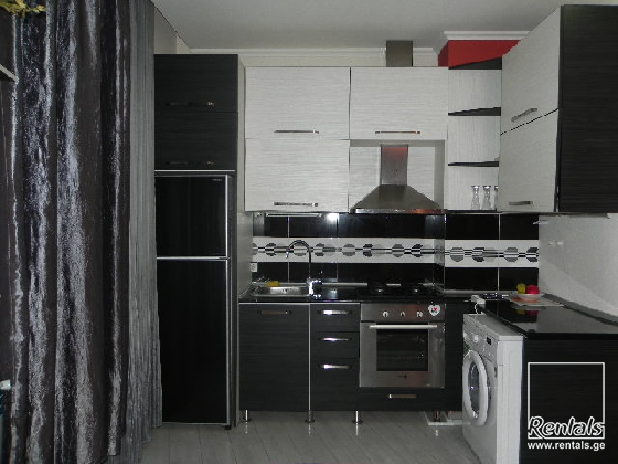flat ( apartment ) For Rent  In Tbilisi , Saburtalo; Aslanidi 19/21