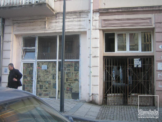 commercial Space For Rent  In Batumi ,  Khulos Kucha