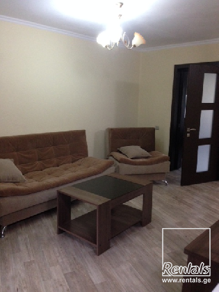 flat ( apartment ) For Rent  In Tbilisi , Saburtalo; vaja-phshavela avenue