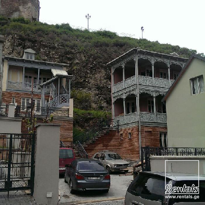 flat ( apartment ) For Sale  In Tbilisi , Avlabar; Botanical