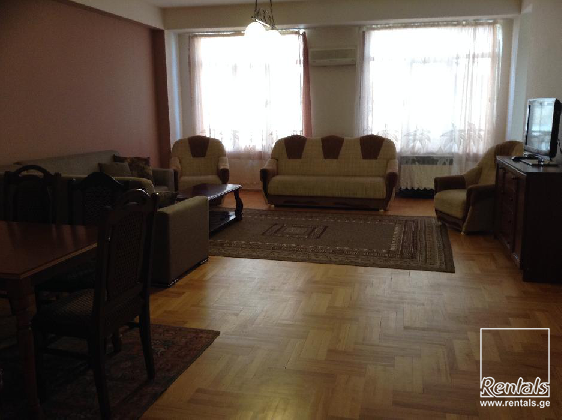 flat ( apartment ) For Rent  In Tbilisi , Vake; Mtskheta