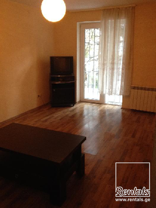 flat ( apartment ) For Rent  In Tbilisi , Saburtalo; vaja pshavela avenue