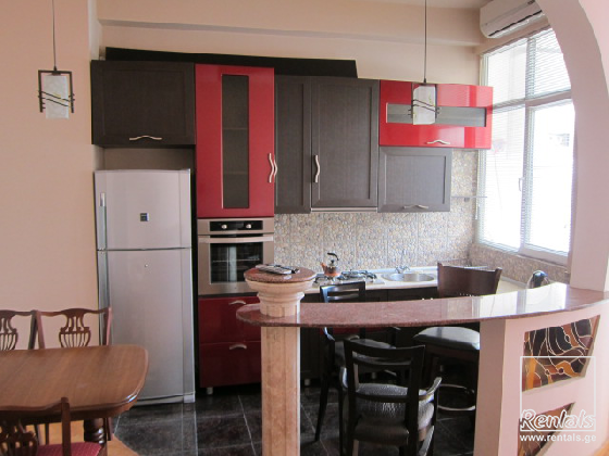 flat ( apartment ) For Rent  In Tbilisi , Vake; Tamarashvili 4a