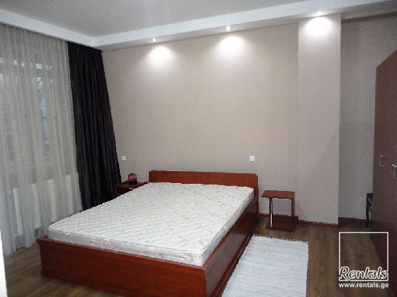 flat ( apartment ) For Rent  In Tbilisi , Saburtalo; Chailuri