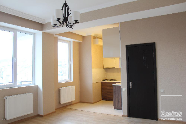 flat ( apartment ) For Sale  In Tbilisi , Saburtalo; Kutateladze st.
