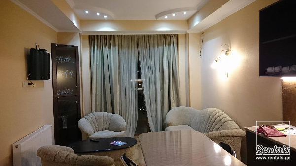 flat ( apartment ) For Sale Rent  In Tbilisi , Vake; Chavchavadze avenue