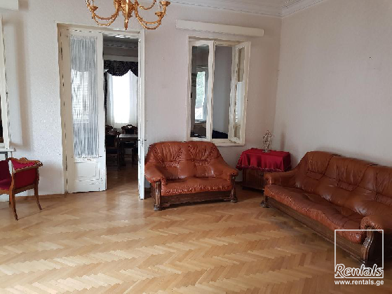 flat ( apartment ) For Rent  In Tbilisi , Mtatsminda; EKATERINE GABASHVILI