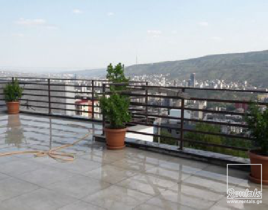 house For Rent  In Tbilisi , Nutsubidze III; Nutsubidze